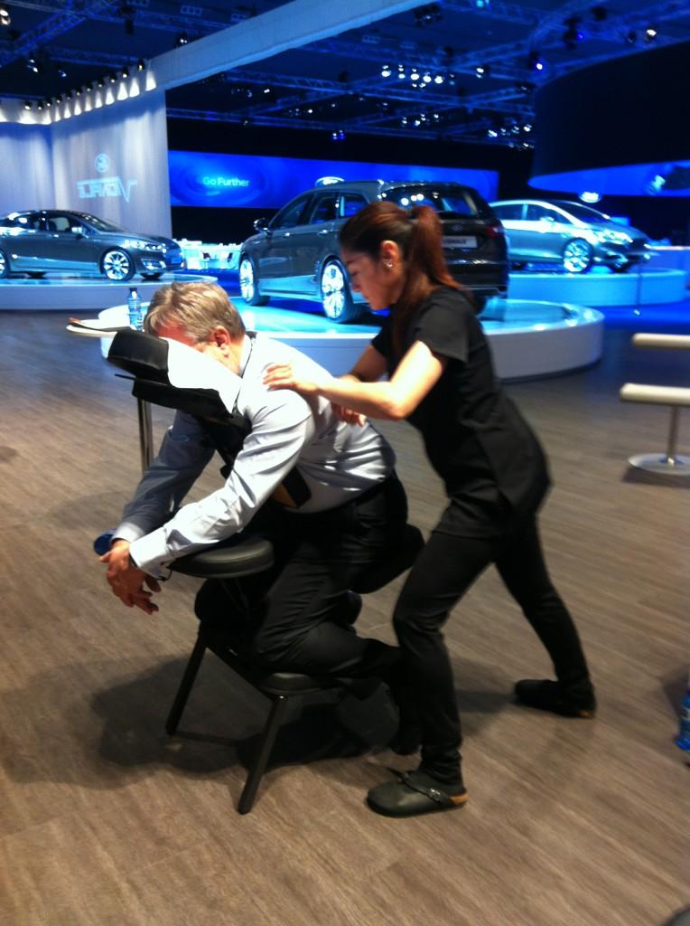 Ford event Massage December 2013 007