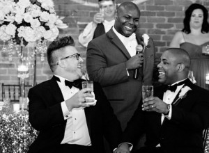 Gay Weddings