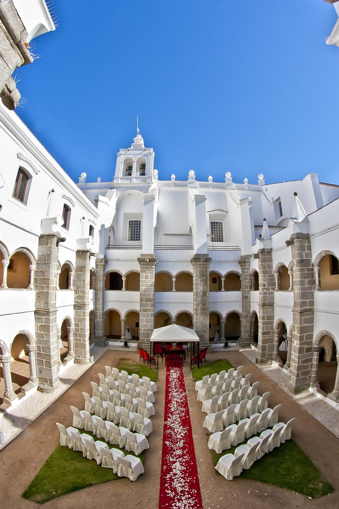 JSSFOTOGRAFIA - Convento do Espinheiro - 02