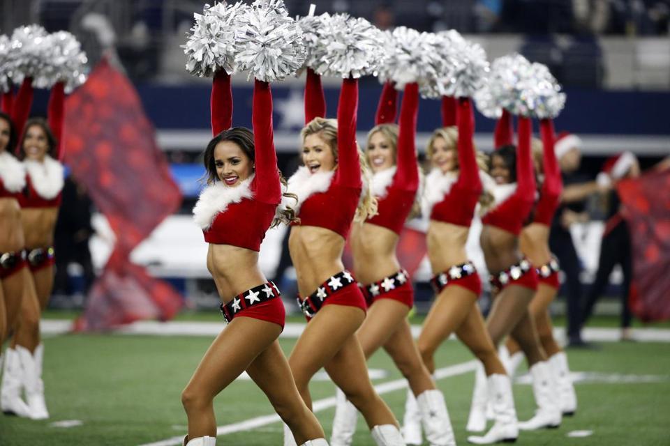 Artist Key Cheerleaders